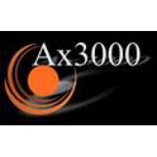 AX3000