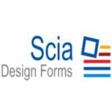 Scia Design Form